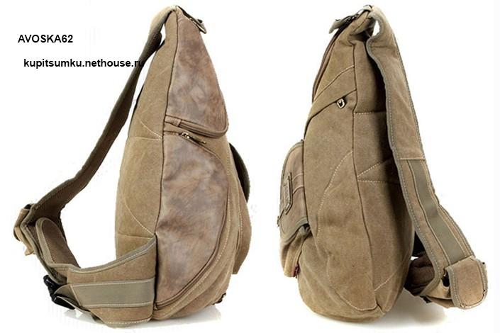 Рюкзак aerlis с одной лямкой альпинистский рюкзак 75